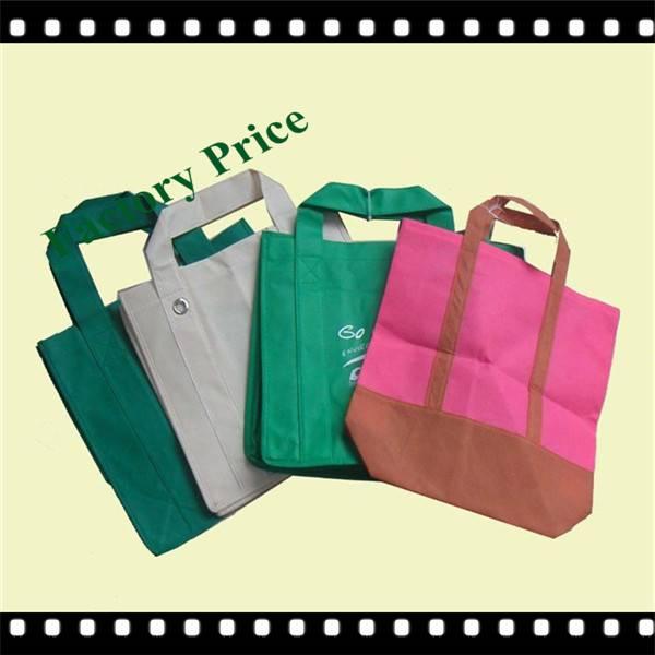 Top Sale Cheap Non Woven Shopping Bag
