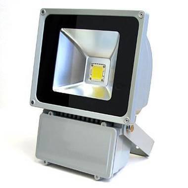 LED Flood Light LED Floodlight 70W Hiqh Power LED Fixture Supply