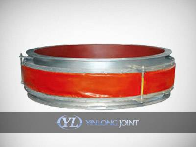 Yinlong Fabric Expansion Joint|China Professional Expansion Joints Manufecturer