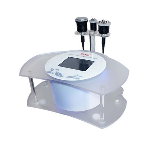 Beauty salon equipment portable cavitation rf slimming machine