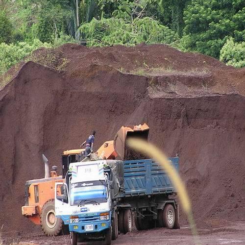 iron ore 64.5%, 63%, 61%