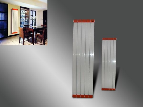 selling copper&aluminum radiator