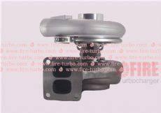Caterpiller 409410-0006 D6D 3306 engine turbocharger