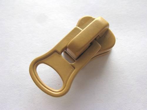 custom plastic zipper slider