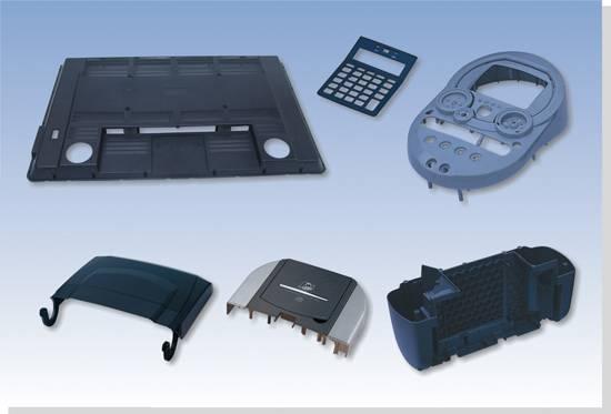 plastic product accessories