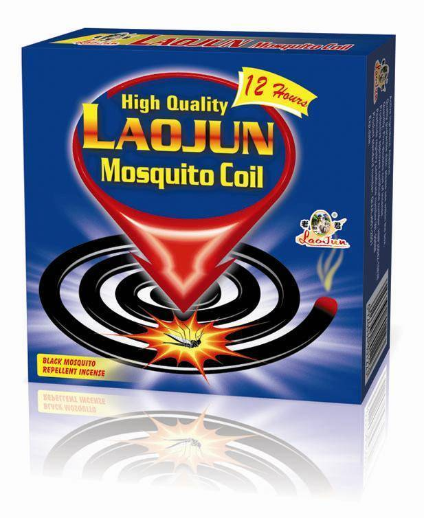 Suply mosquito coils for africa OEM is accept