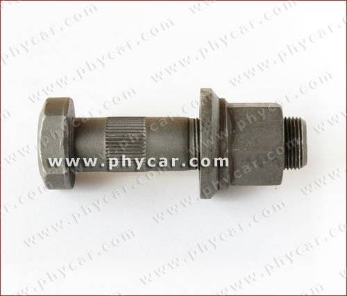Wheel Hub Bolt 1423370671 for ISUZU CXZ EXZ CYZ