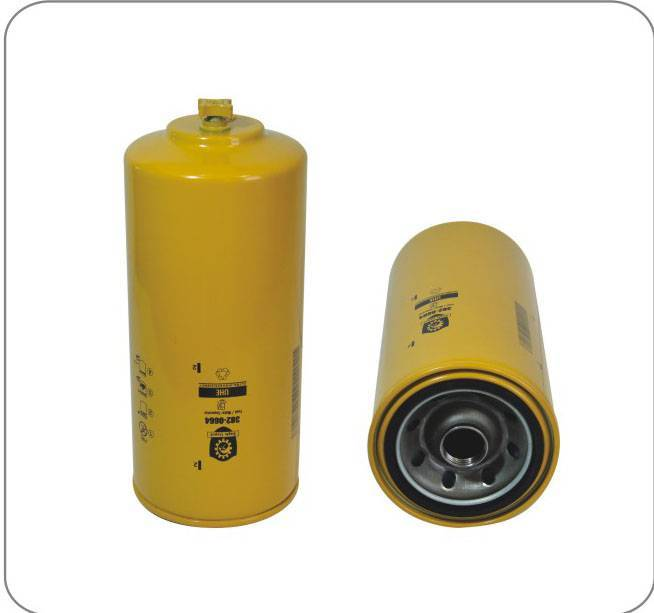 Oil Filter382-0664 with lowest price and quality guaranteed