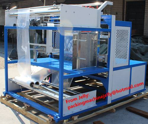 ST1260 automatic sheet and board packing machine