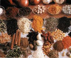 Spices - Turmeric, Black Pepper