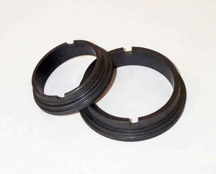 carbide mechanical seals