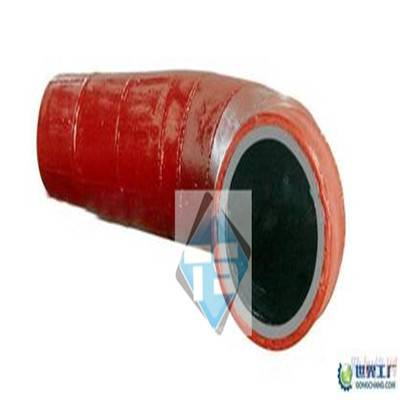 Wear Resistant Alumina (Al2O3)Cearmic Bend Pipe for Coal Industry