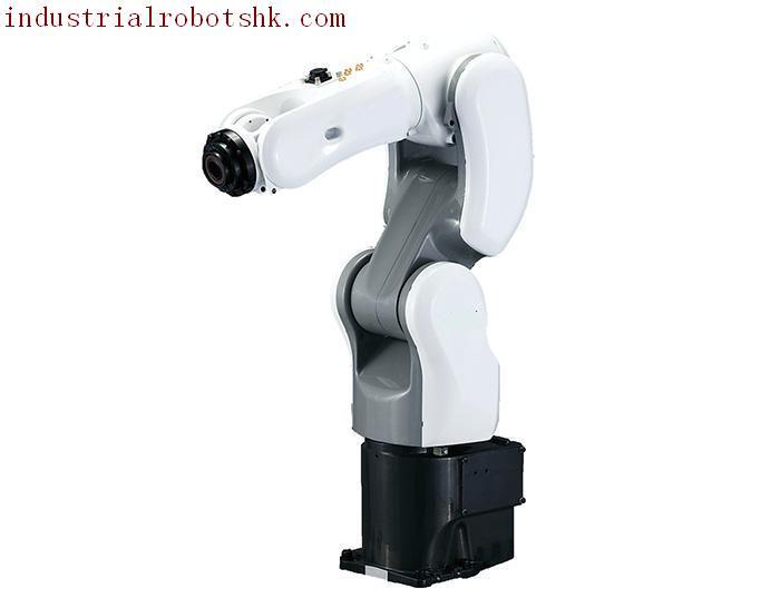 Empilhamento industrial Braço robótico / alça industrial Robô / Máquina de solda / soldador Spra Exp