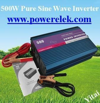 1500W 1000W 500W 300W pure sine wave solar inverter 39usd