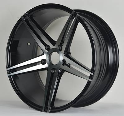 CAR WHEEL-JD332