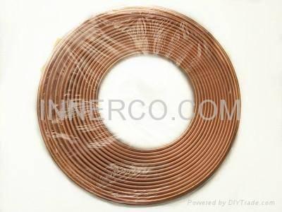 Copper Coil Tube 15M