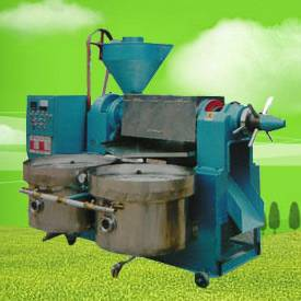 sell oil press