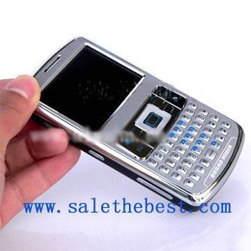 Touch screen PDA mobile phone (AK868)