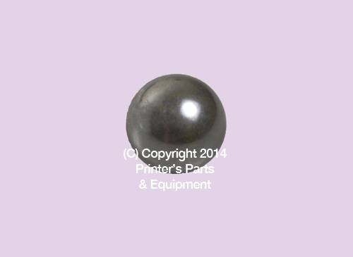 Steel Table Ball 25.4 mm