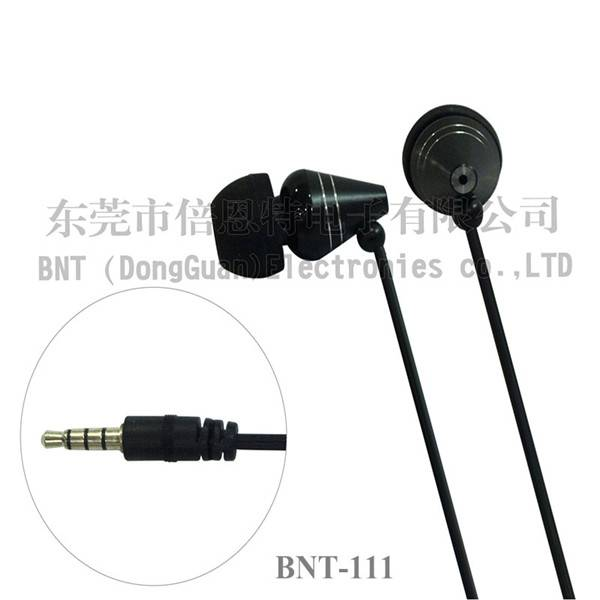 New style latest best factory price earphones