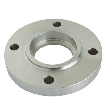stainless steel socket welding flange