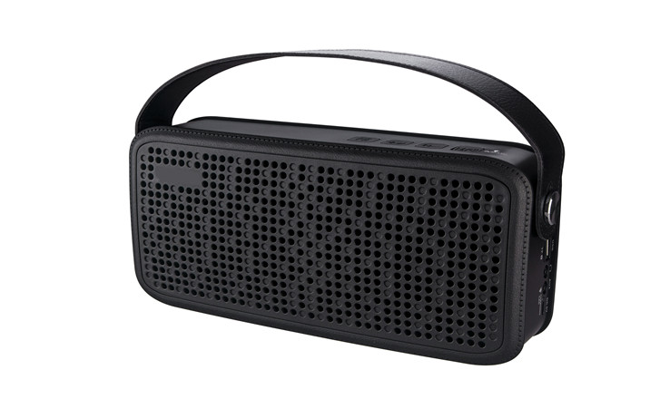 401 mini protable boombox bluetooth music player