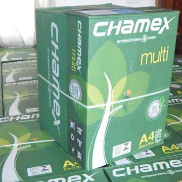 25% discount for the Best quality Chamex A4 papers