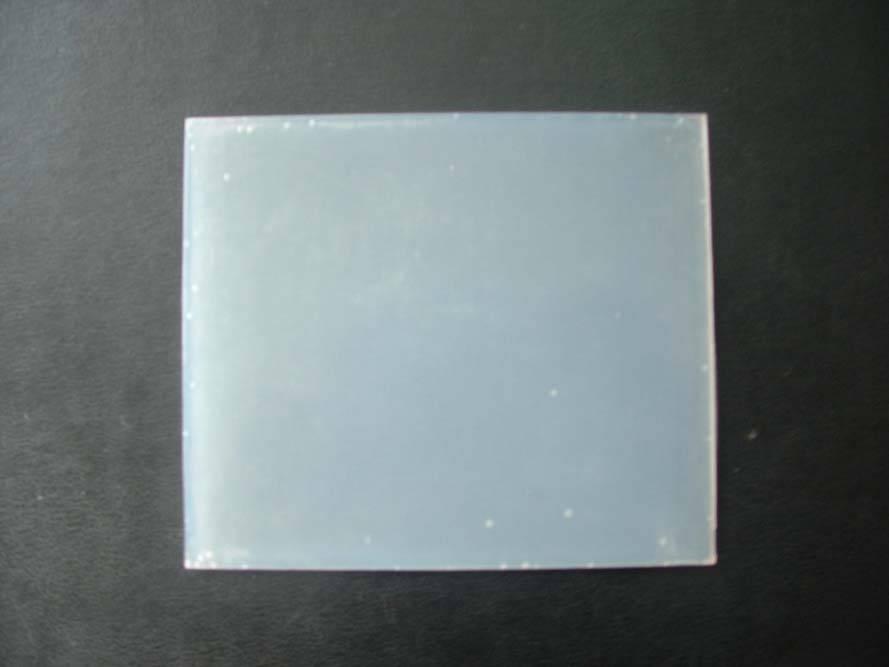 Liquied Silicone Rubber