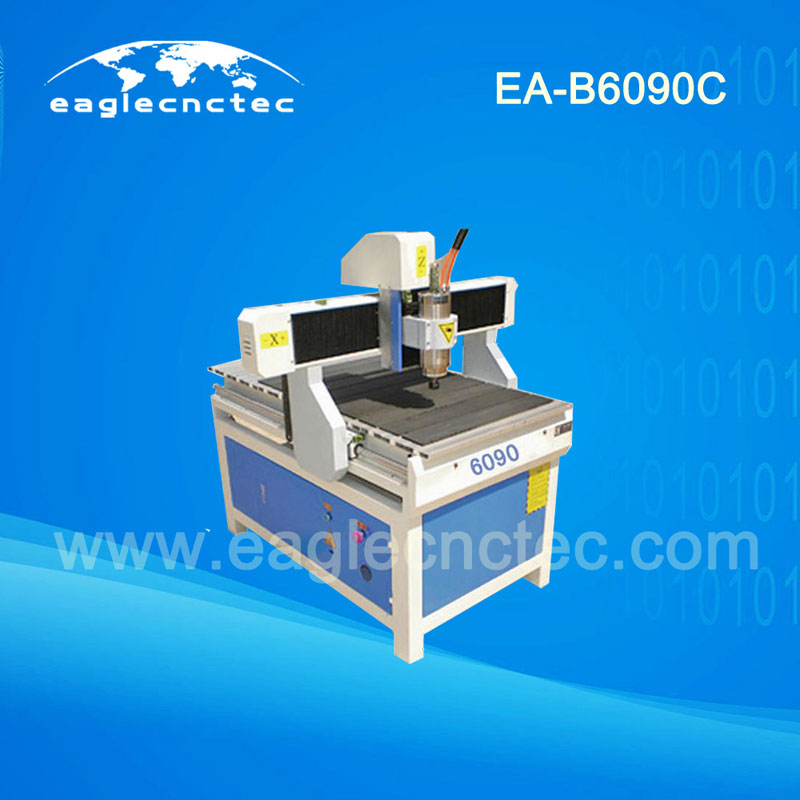 2.2KW 6090 CNC Router Sign Making Light Duty CNC Machine