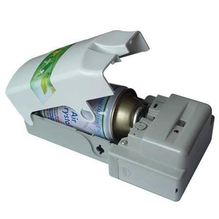 LED Automatic Air Freshener Dispenser