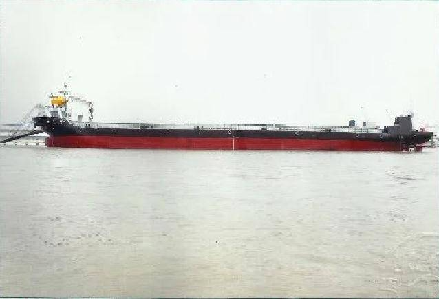 500 FT 18000 DWT LCT Barge
