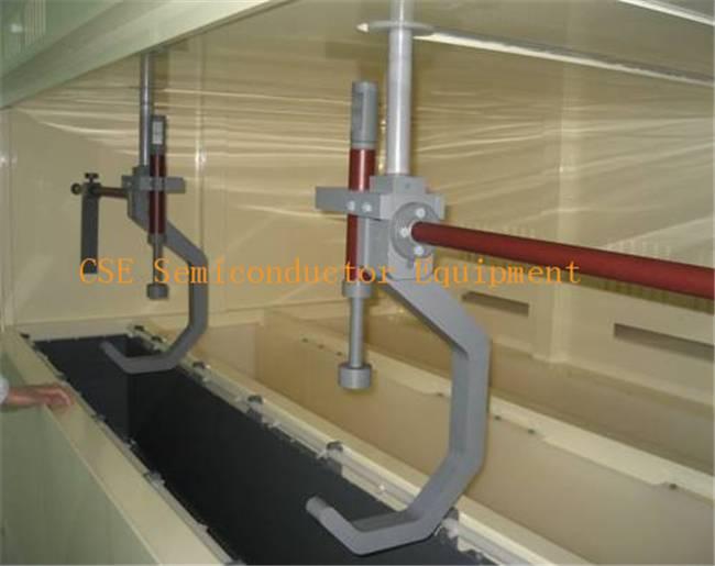 Fully Automatic Quartz Tube Cleaning Machine