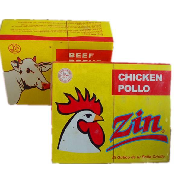 Chicken Bouillon cube manufacturer