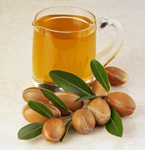 Food argan oil