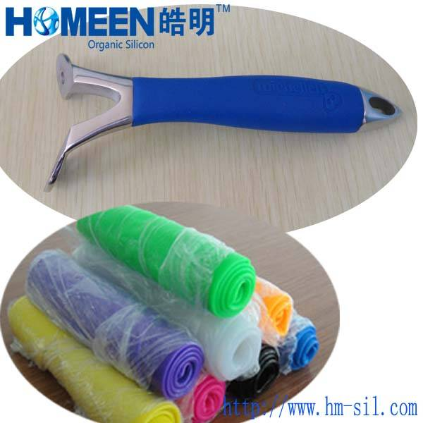 silicon wrap handle homeen can make it best wil cheap price