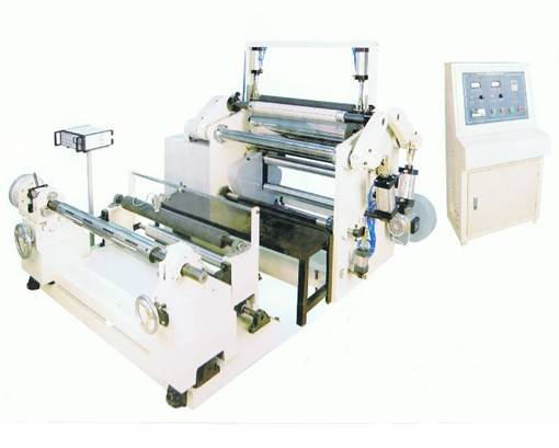 BY-C Series Center and Surface Winding High Speed Slitting Machine