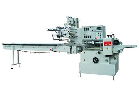 QNF450 AUTOMATIC PACKAGING MACHINE