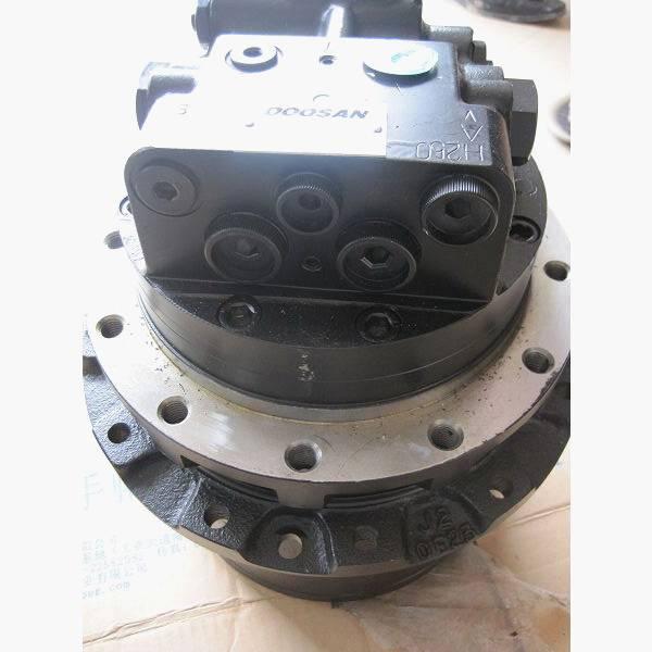 Export GM09 Travel Motor Assy, excavator parts.