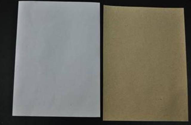 white top kraft liner