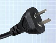 Argentina Power Cord Plug (YS-16)