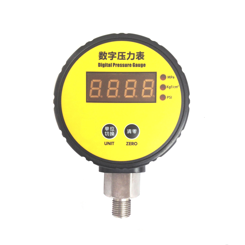 Md-s380 digital pressure gauge