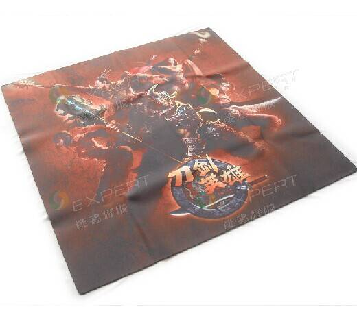 ODM/OEM heat-resistant rubber table mats for promotional presents