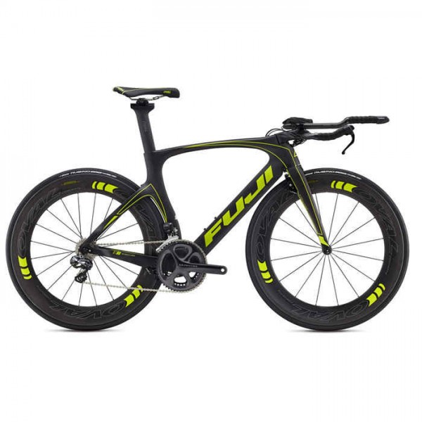 2016 - Fuji Norcom Straight 1.3 Triathlon Road Bike