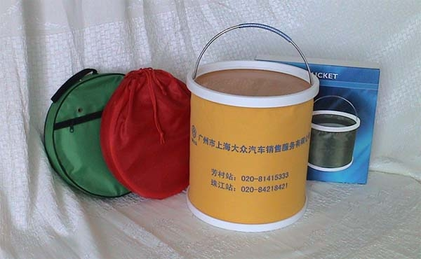USD$1.8/pc folded bucket