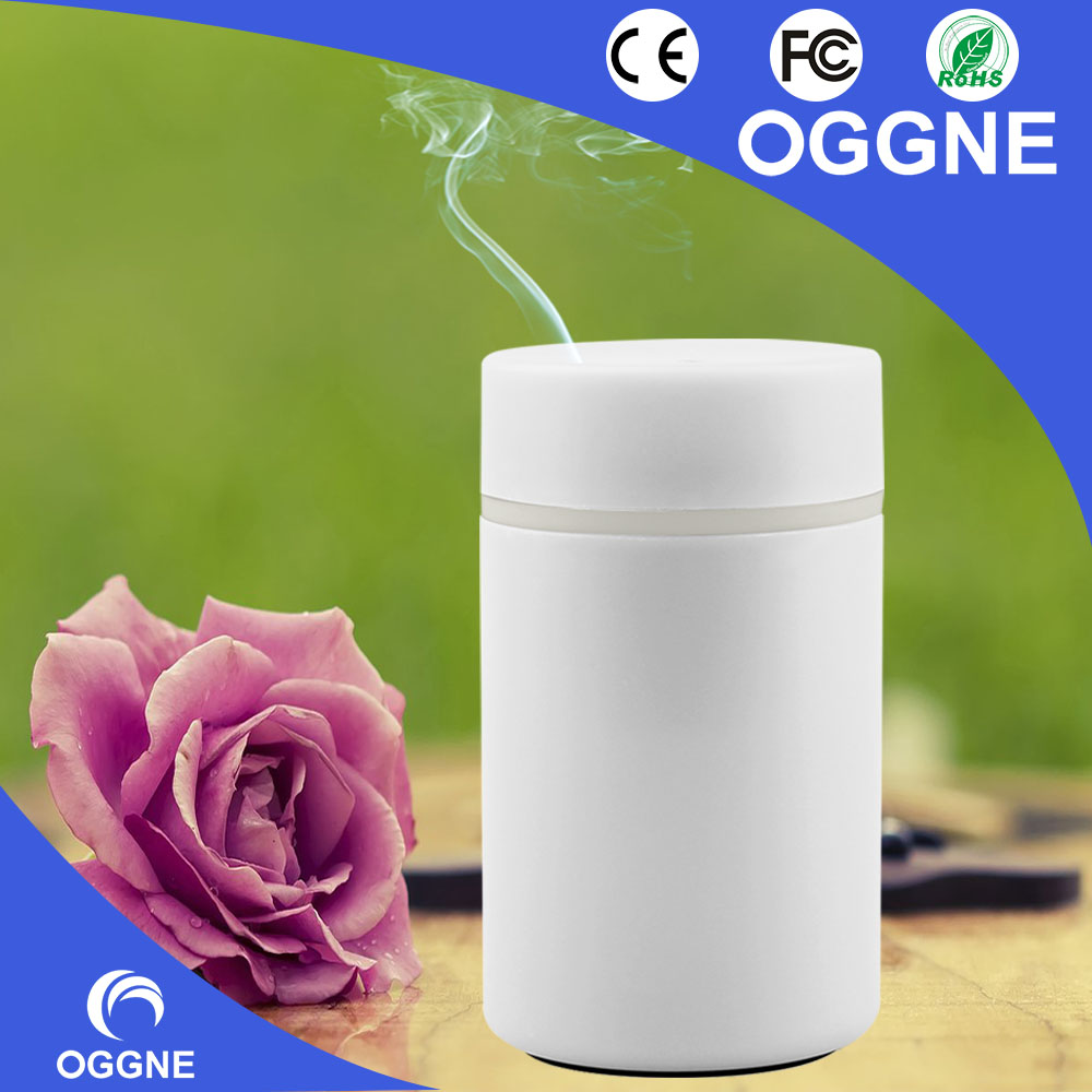 Power source style cool mist maker fogger home scent diffuser machine