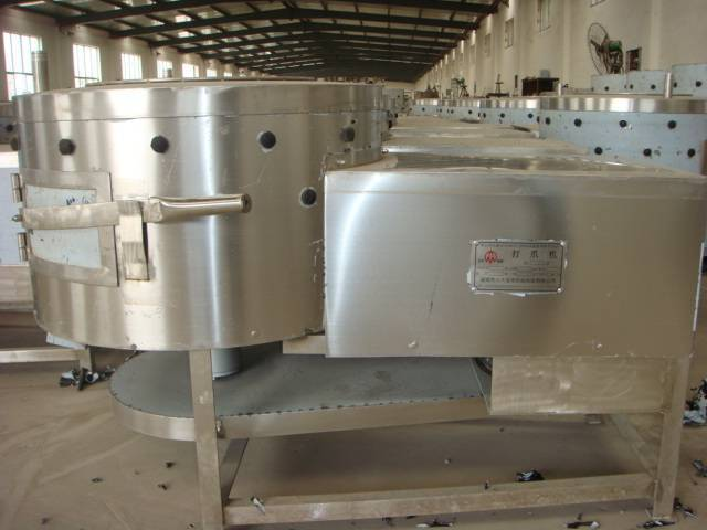 chicken paws peeling machine 0086-15890067264
