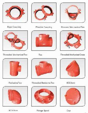 WE ARE EXPORTER OF STAINLESS STEEL FITTINGS
