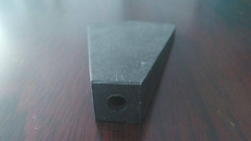 Trapezoidal Rubber Mat