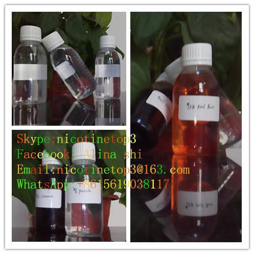 supply high quality pure nicotine for E-juice