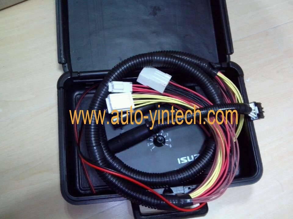 Isuzu tech2 adapter type1 type-1